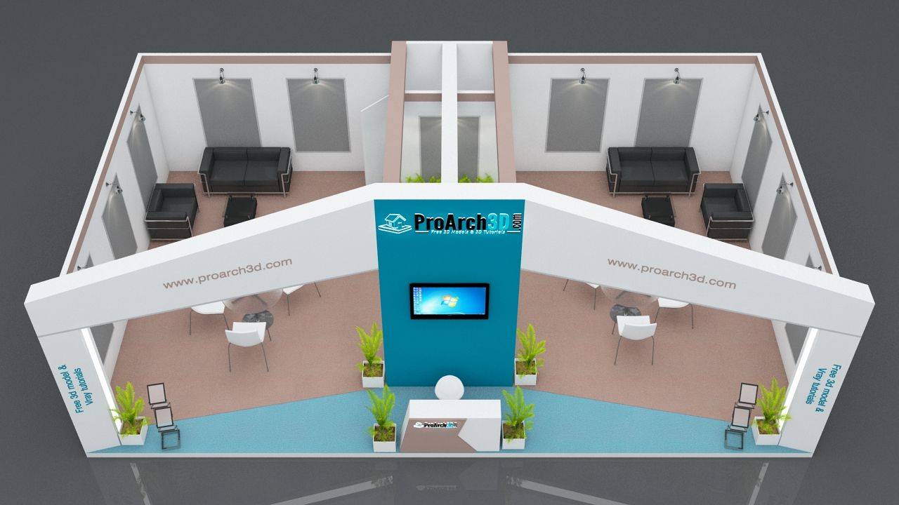 Expo Stand Designs : Pin on booth designs