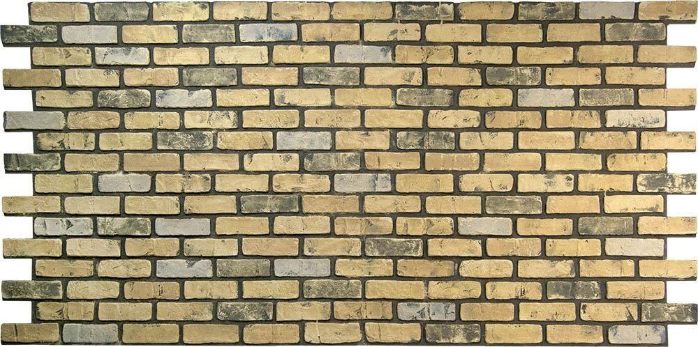 Used Brick Interior 4x8 Dp2400 Faux Brick Panels Brick Texture