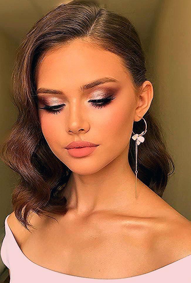 Photo of Hochzeit Make up 2019 Trends