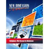New Dimension Media my house: Amazon Instant Video narrated by children about where they live in the world.