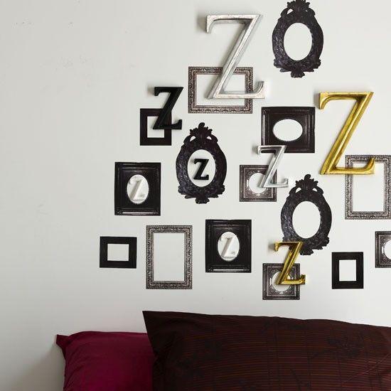 Alkoven Schlafzimmer Wohnideen Living Ideas: Moderne Schlafzimmer Wand-Funktion Wohnideen Living Ideas