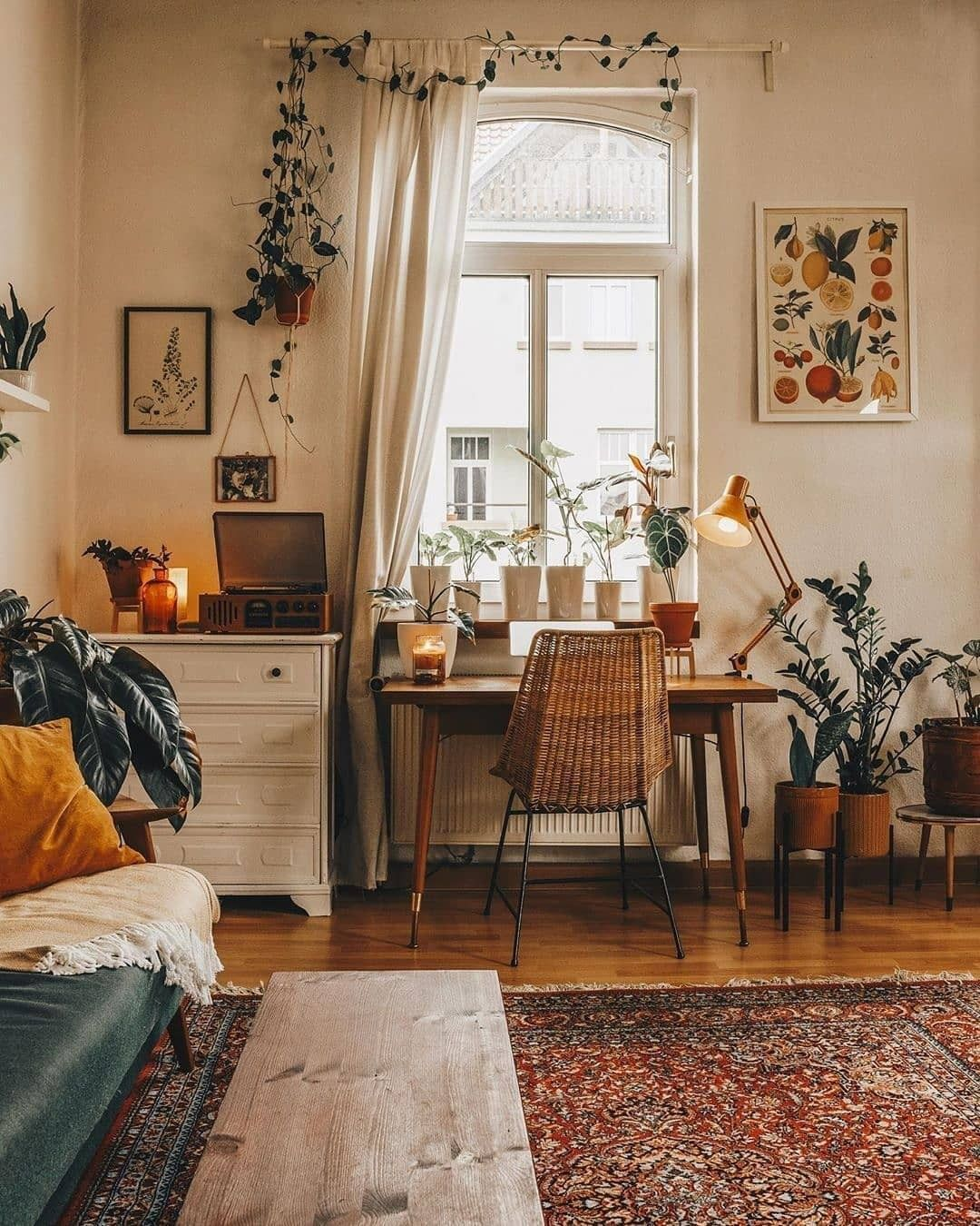 Photo of Bohemian Design
