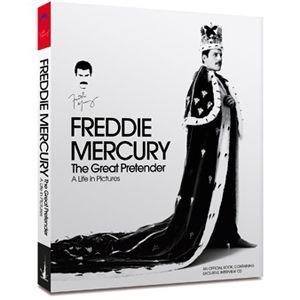 Mercury books