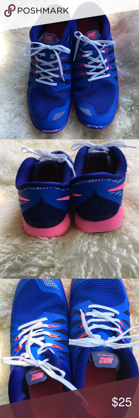 half off 453d3 80bf5 Nike shoes size 6. Nike shoes in great condition. Nike Shoes