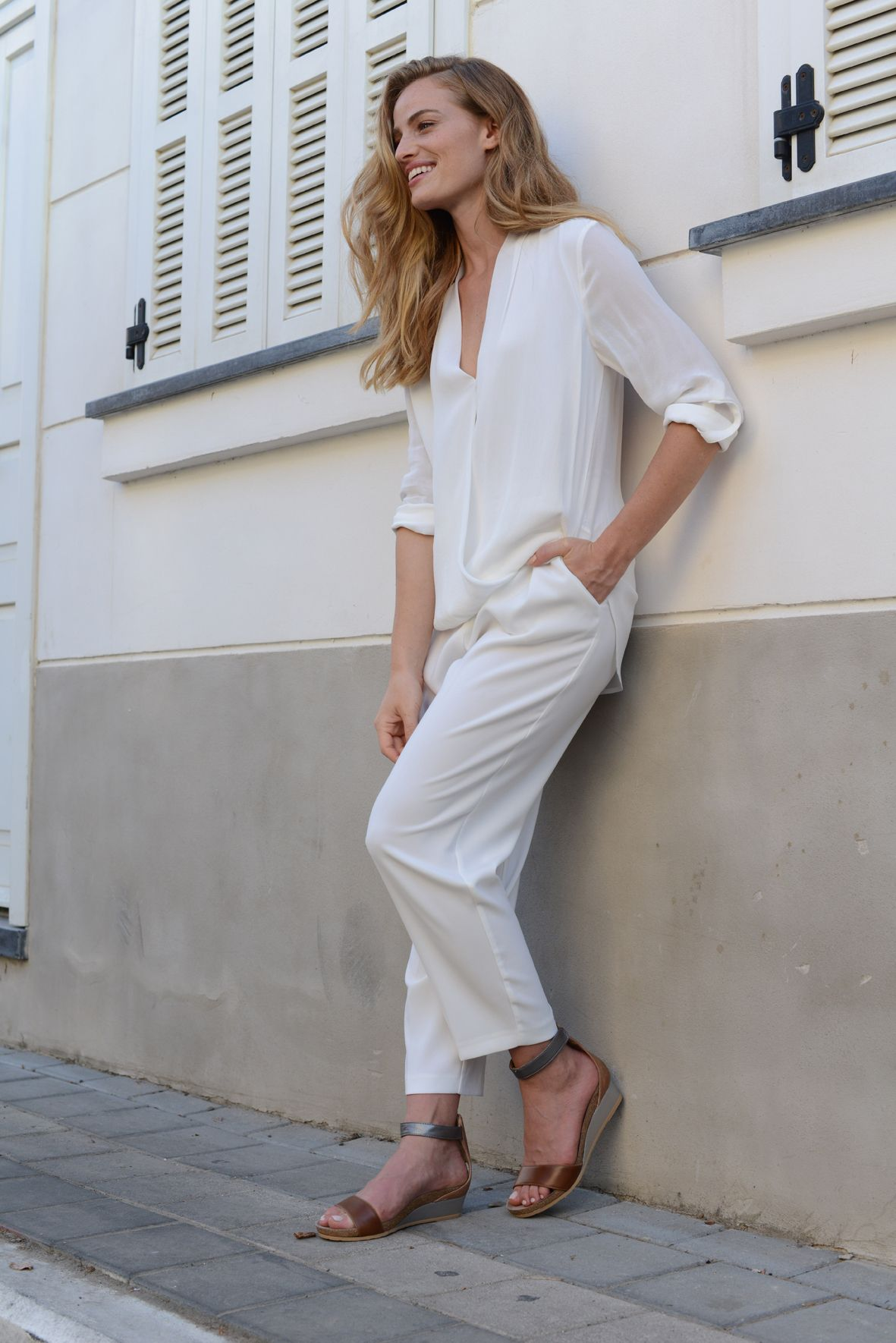 a83cf160c28 NAOT - PIXIE Latte Brown Combo (Lifestyle Image)  NAOT  footwear  sandals   wedges  heels  fashion  comfort  stroll  letsgoshopping  stylish  allwhite