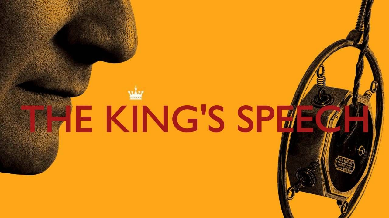 The King's Speech] - 12 - Speaking Unto Nations (Beethoven Symphony