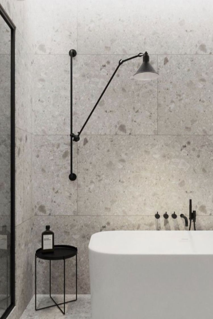 COCOON black bathroom taps inspiration bycocoon.com | black taps and ...