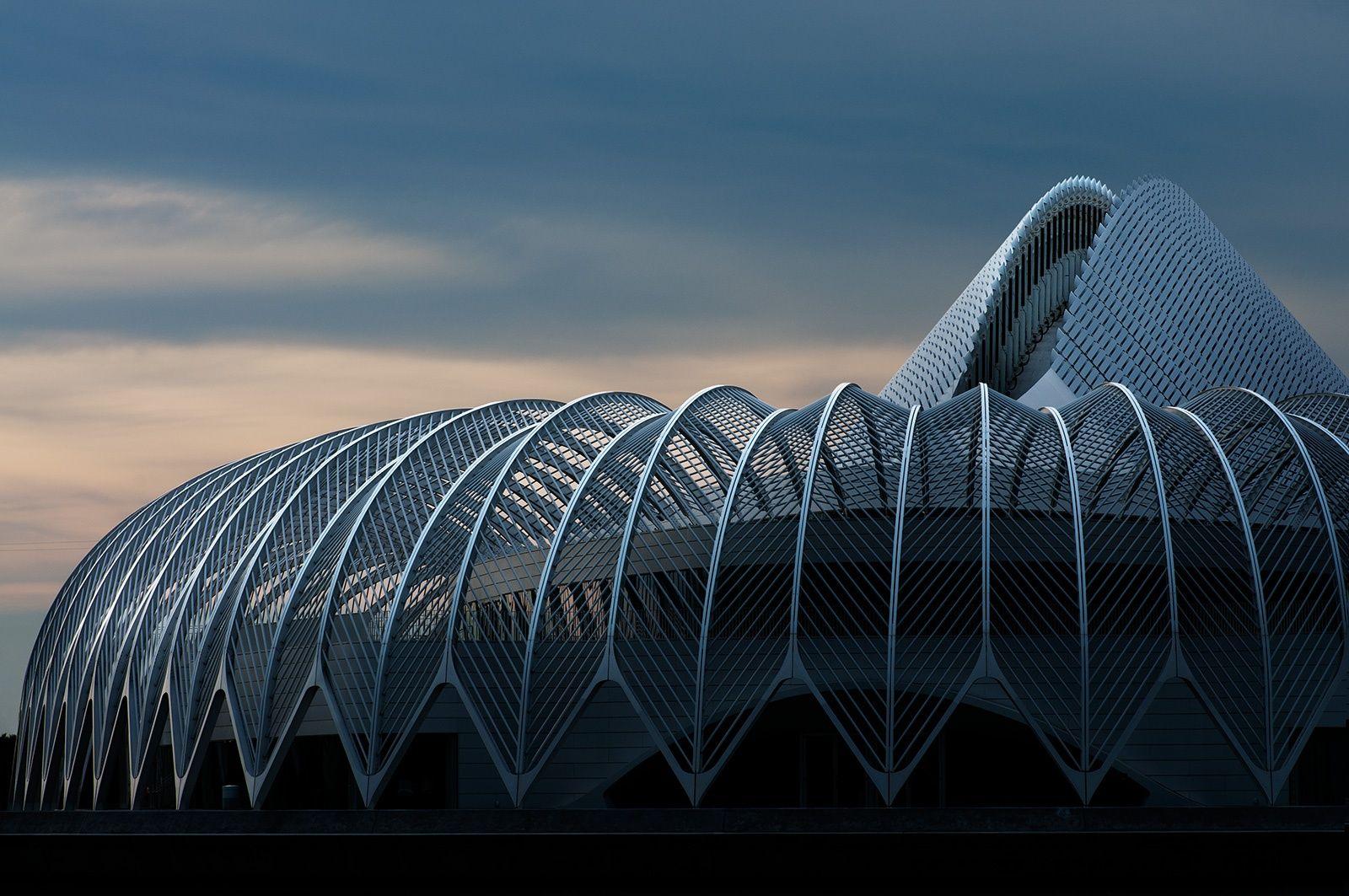 Calatrava. Innovation, Science and Technology (IST