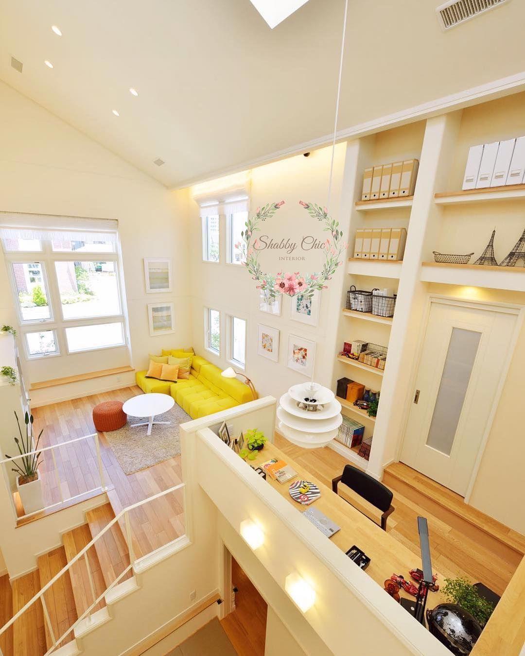 Compact Interior Rumah Interior Rumah