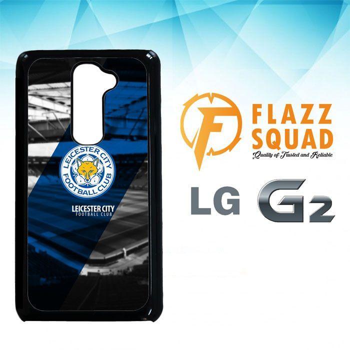 Leicester City Football Club Z4025 LG G2 Case