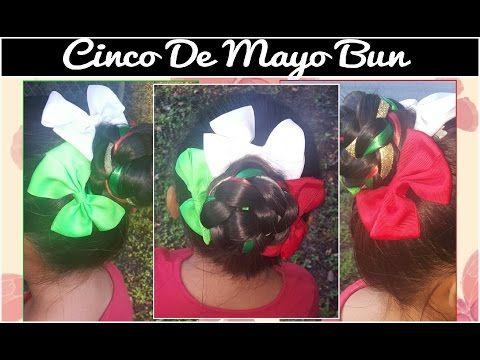 Cinco De Mayo bun - YouTube