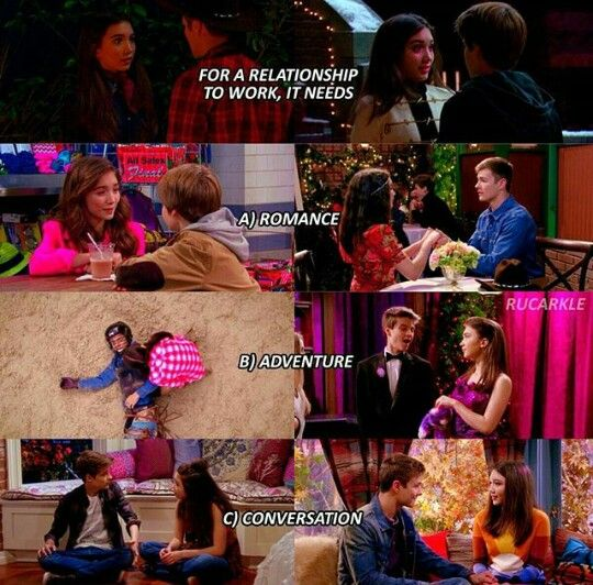 #GMWChallenge Day 1. Favorite Ship: Rucas & Riarkle.  Both. I can't choose. They are so cute! I ship Rucas since season 1, I love how adorable and giggly they were when Lucas 'chooses' Riley in Ski Lodge pt. 2  I ship Riarkle since maybe half of season 2. I love the 'always' thing and how supportive they are with each other  #Rucarkle
