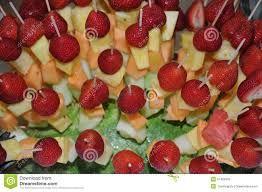 """Résultat de recherche d'images pour """"salade melons et fruits rouges"""""""