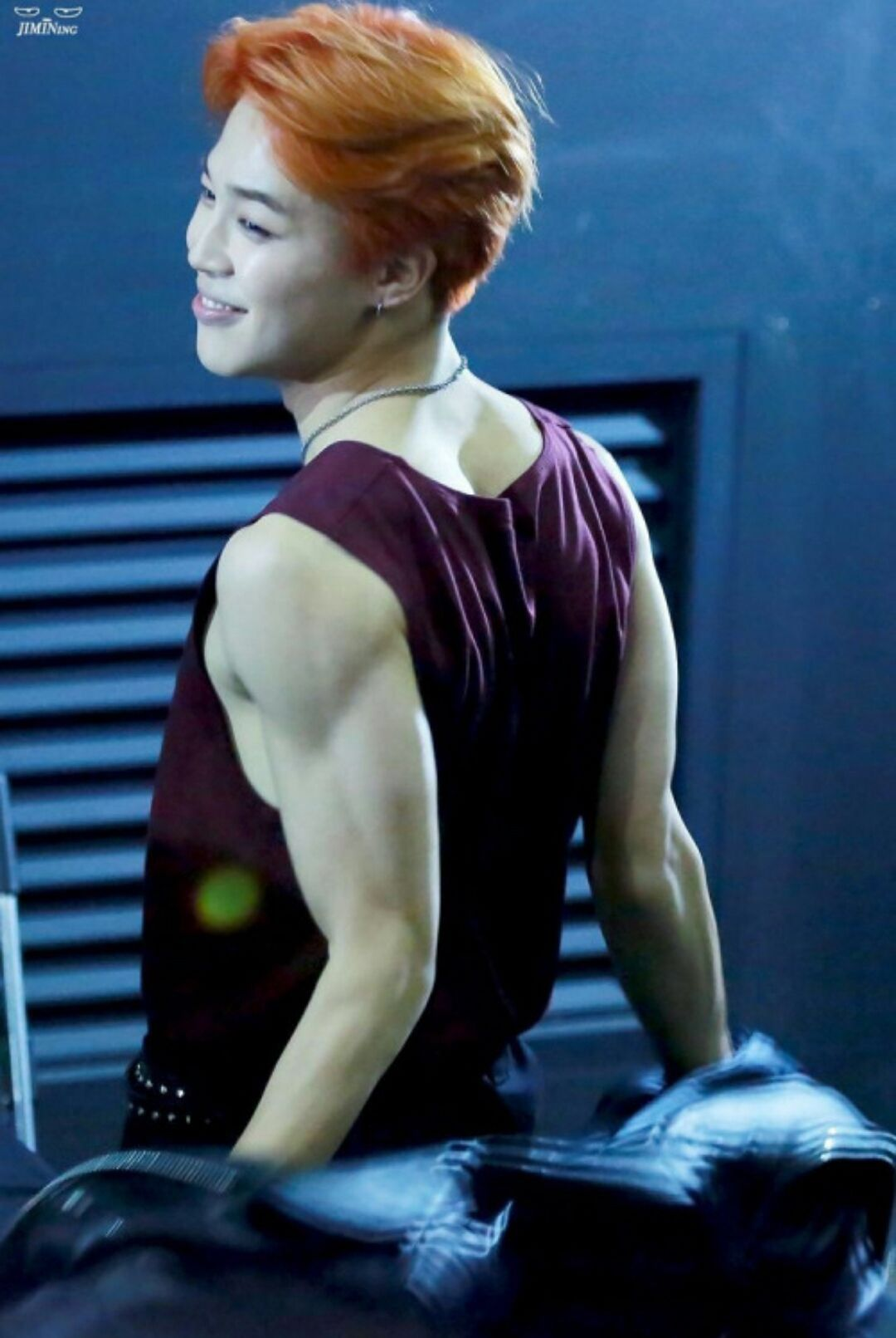 Blood Sweat And Tears Jimin Bts Park Ji Min Mutter Starb
