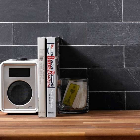 Slate Kitchen Wall Tiles Aralsa Com