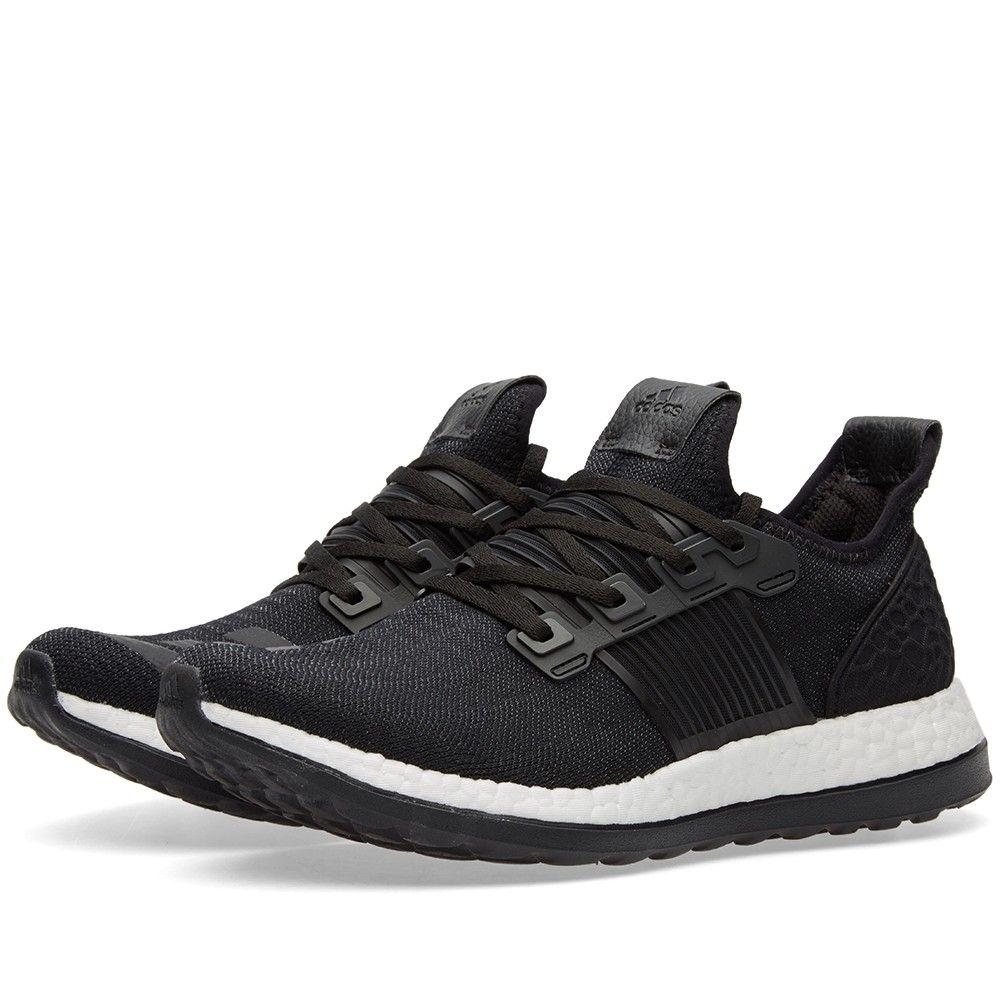 online retailer 2b6cf 480d6 Adidas Pure Boost ZG Ltd. (Core Black)