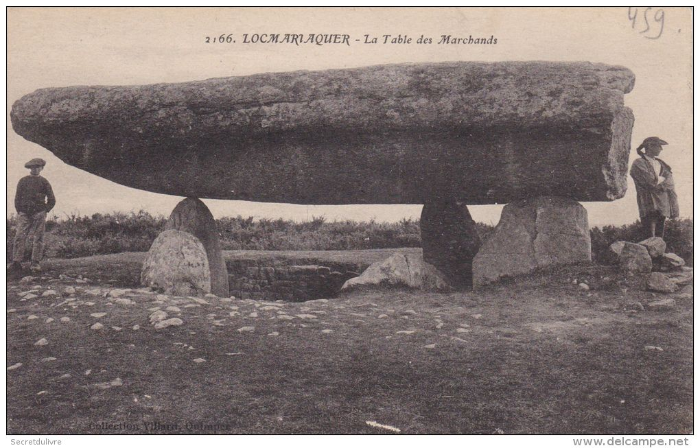 Table des marchand history france locmariaquer megaliths pinterest - Locmariaquer table des marchands ...