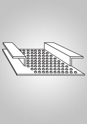 Ezvent Ezv The Best Looking Most Framer Friendly Easy To Install Effective Continuous Soffit Vent On The Ventilation Installation How To Look Better