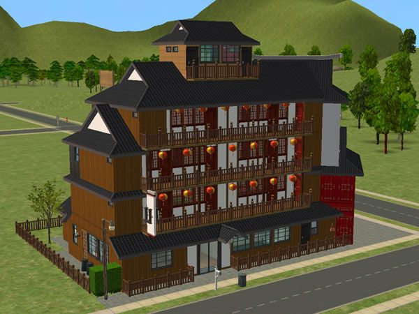 how to go home in sims 4
