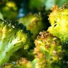 Roasted Spicy Broccoli - Bethenny Frankel's Recipes