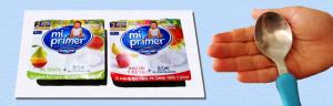 Para los más peques. En Yo lo pruebo opinamos sobre el nuevo Mi Primer Danone Multifrutas: http://www.yolopruebo.com/mi-primer-danone-de-multifrutas/