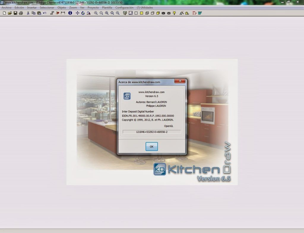 kitchendraw 4.5  keygen for unlimited hours