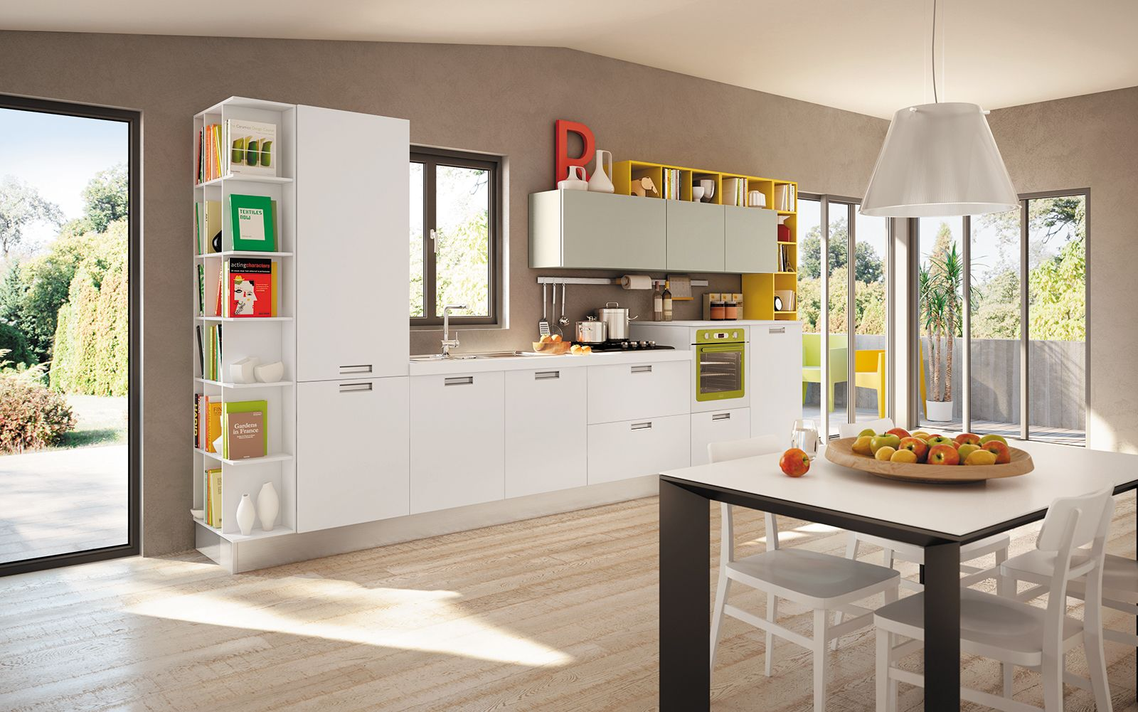 Best Tinte Per Cucina Images - Ridgewayng.com - ridgewayng.com