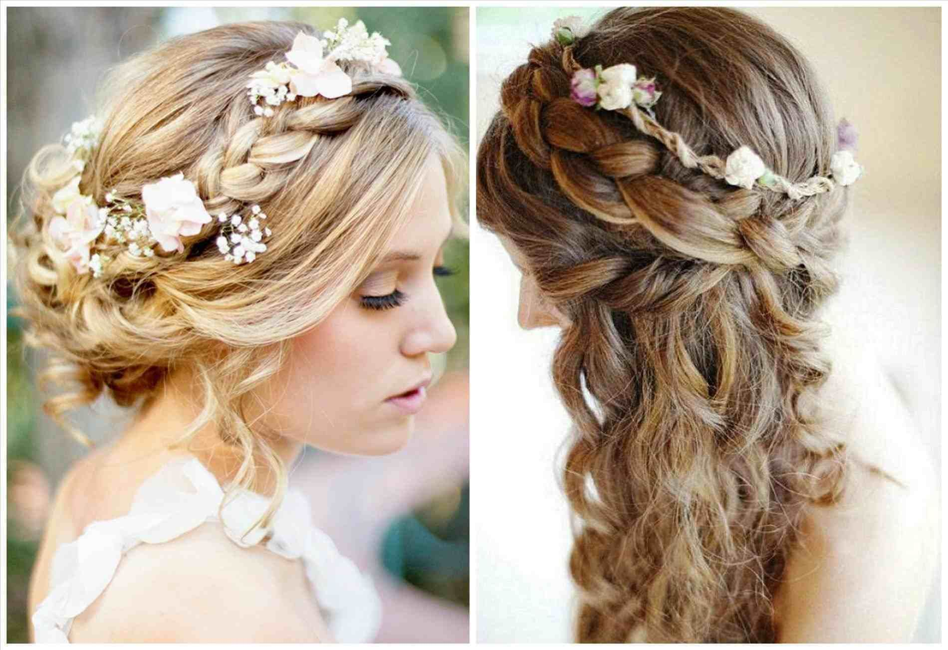 Beautiful Looks Beautiful Hairstyles With Flowers For Entourage Parties Of All Ages Flower Beautiful Elegant Wedding H Hair Styles Lavender Hair Beautiful Hair