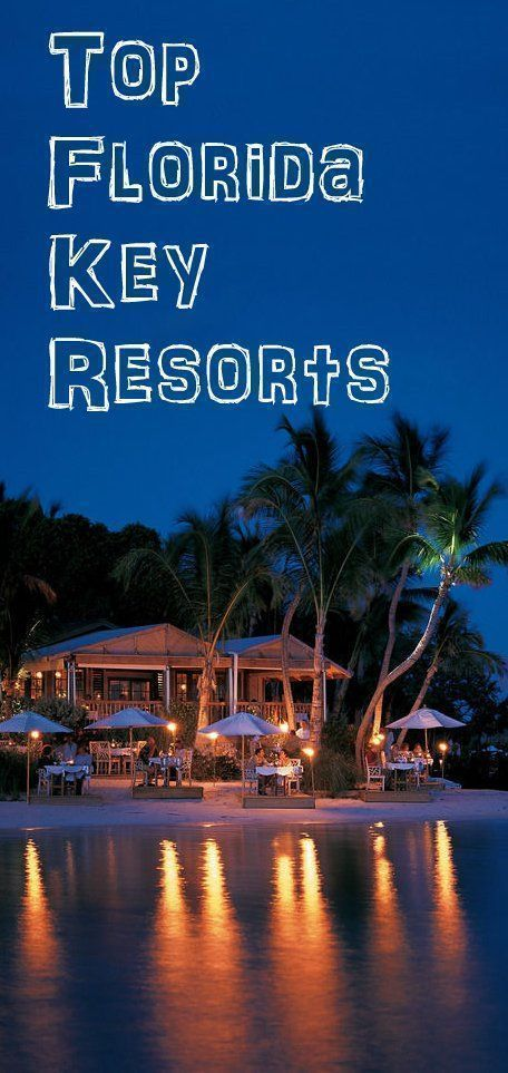 Florida All Inclusive Vacations And Resort Options Key