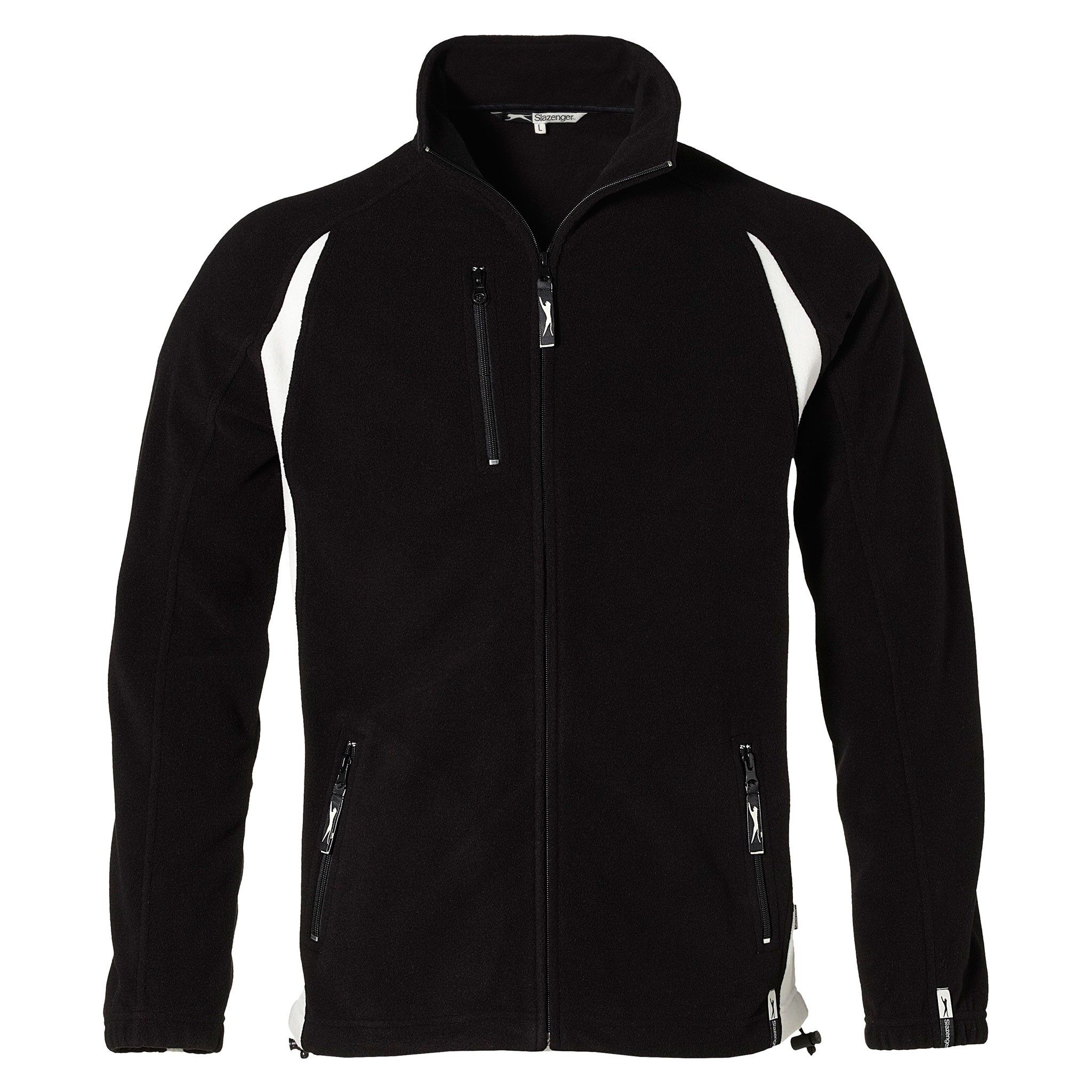 Fleece jackets are amazing branded corporate items for winter ...