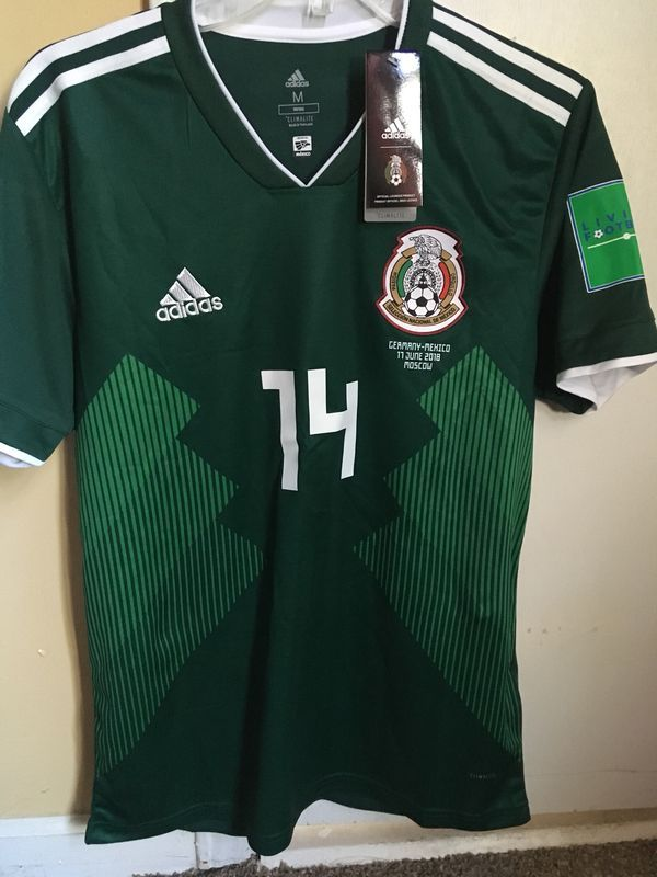 the best attitude ea5a3 8b6d3 FIFA World Cup 2018 Mexico vs Germany jerseys | Products in ...