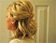Pin By Stacey Vecellio On Wedding Hair Styles Hair Lengths Medium Length Hair Styles