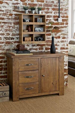 Buy HartfordR Small Sideboard From The Next UK Online Shop Pine FurnitureFurniture SetsLiving