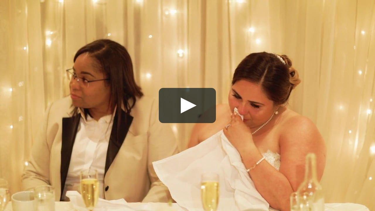 Deity Nyc Brooklyn Wedding Venue Heartfelt Wedding Trailer Brooklyn Wedding Venues Wedding Trailer Brooklyn Wedding