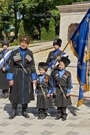Resultado de imagen de cossack uniform