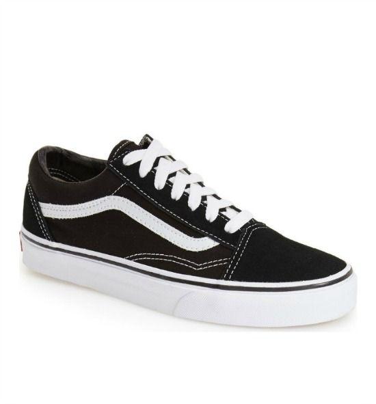 most popular vans shoes