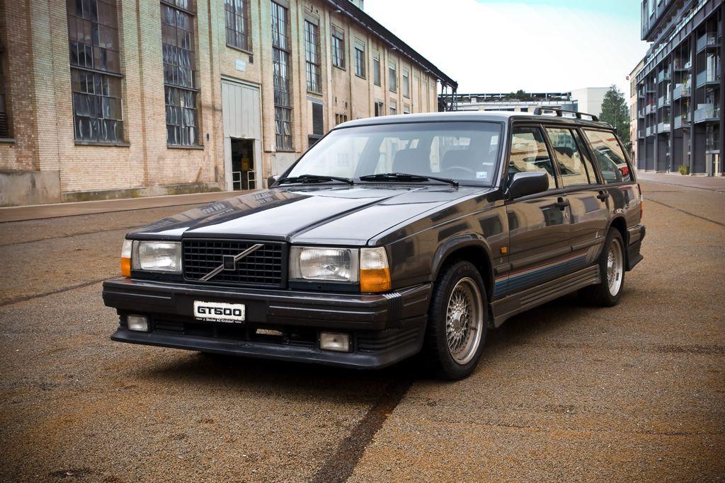 Volvo Wagon Yay Volvo Wagon Volvo