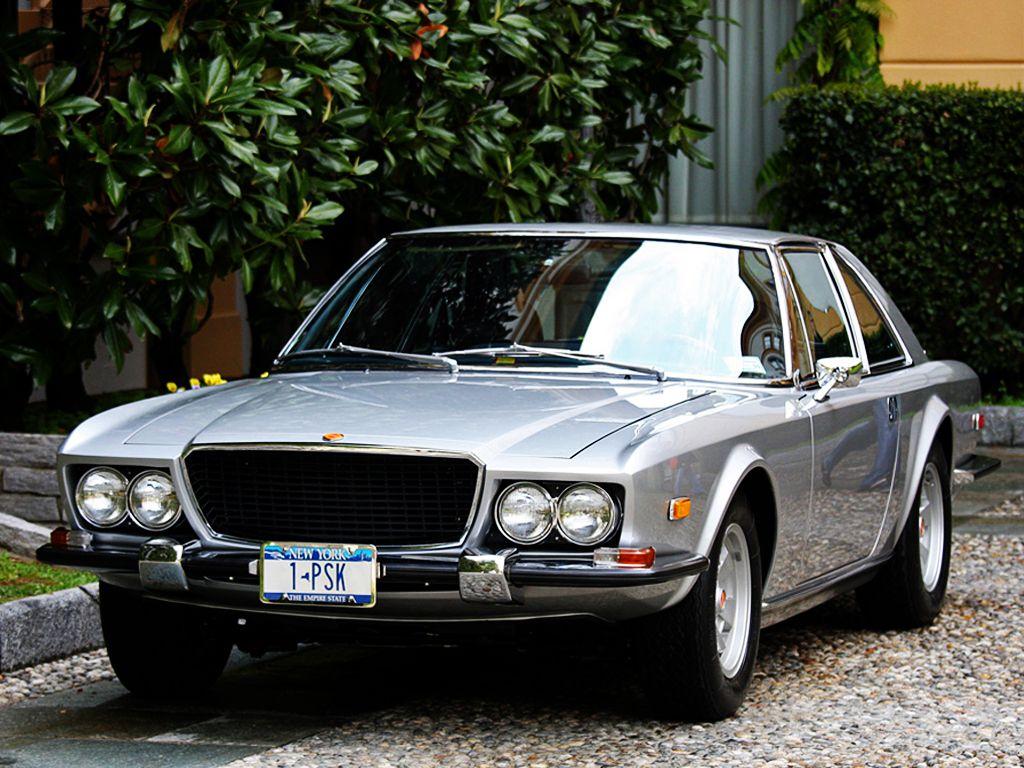 Momo Mirage | Golden Age of Automotive Lifestyle | Pinterest | Cars ...