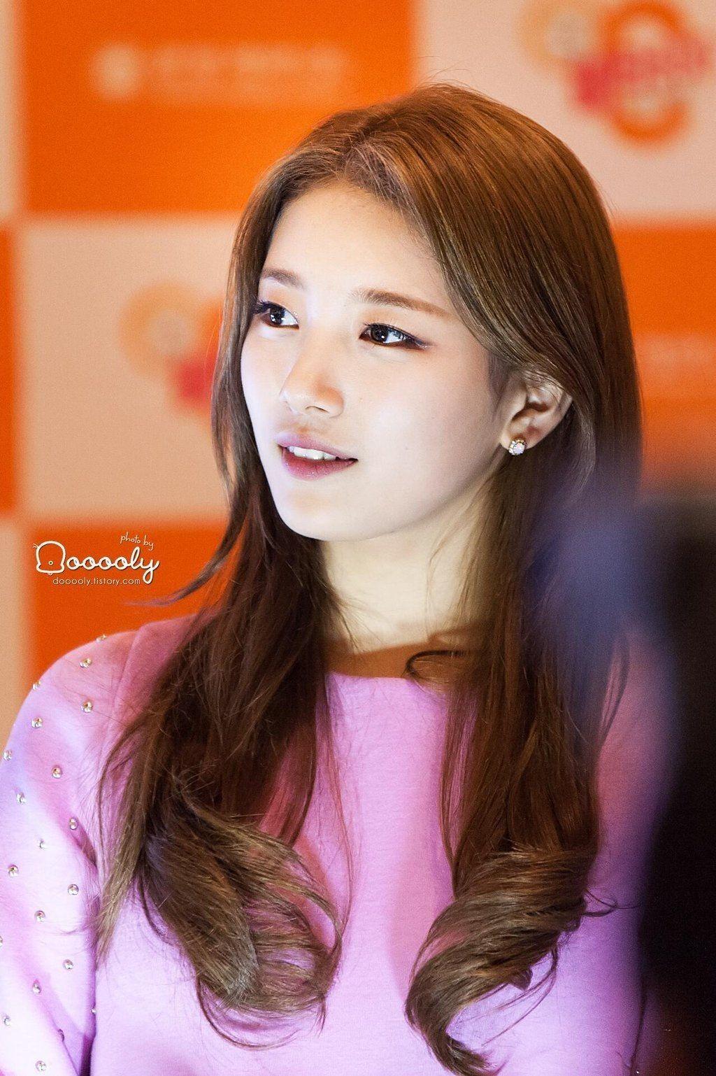 Beautiful Ji Eun😍 | Korean beauty, Asian beauty, Kpop hair