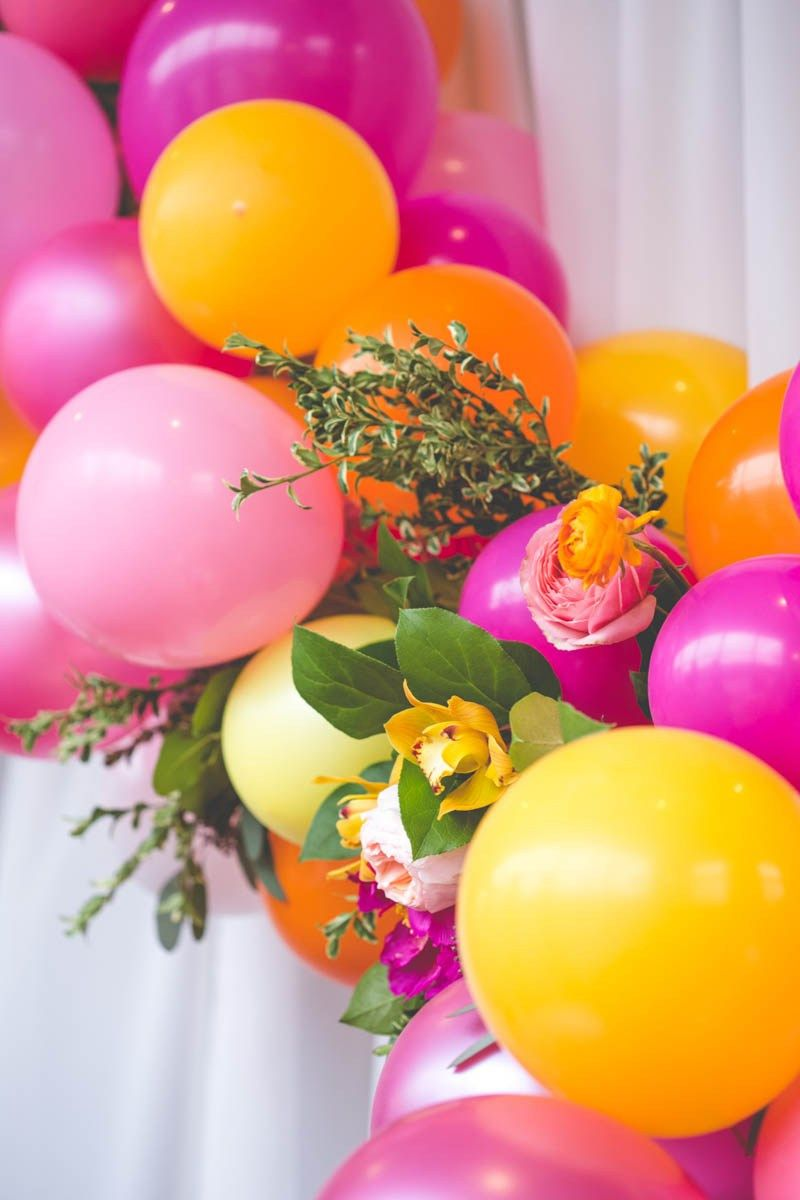 TROPICAL ENGAGEMENT PARTY IDEAS | Tropical party, Engagements and ...