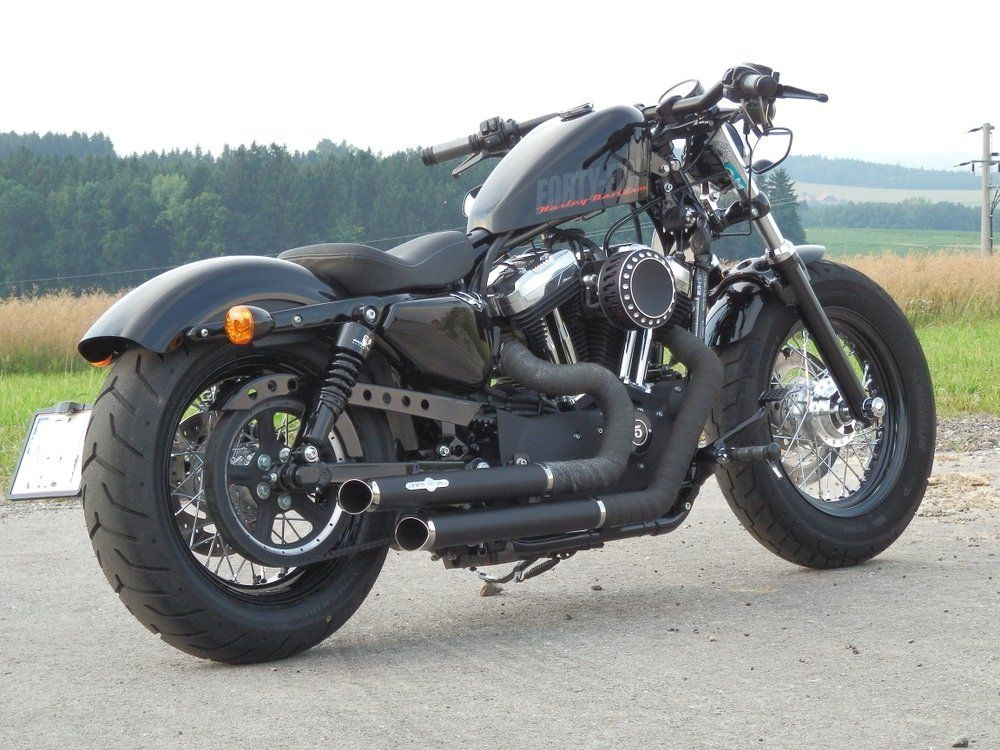 Harley Davidson Forty Eight Harley Davidson Motorcycles Harley Davidson Dyna Harley