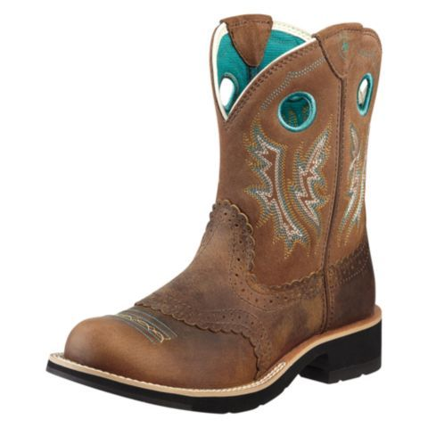 Ariat Fatbaby Cowgirl Tractor Supply Co Fatbaby Boots Ariat Cowgirl Boots Cowgirl Boots