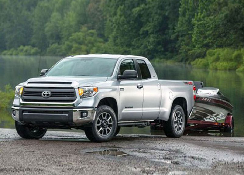 40 2015 toyota Tundra towing Capacity Ve2y di 2020