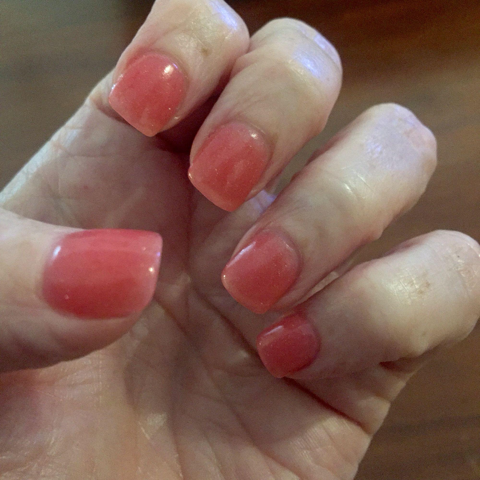 Nexgen Nail Color L8 | Products I Love | Pinterest