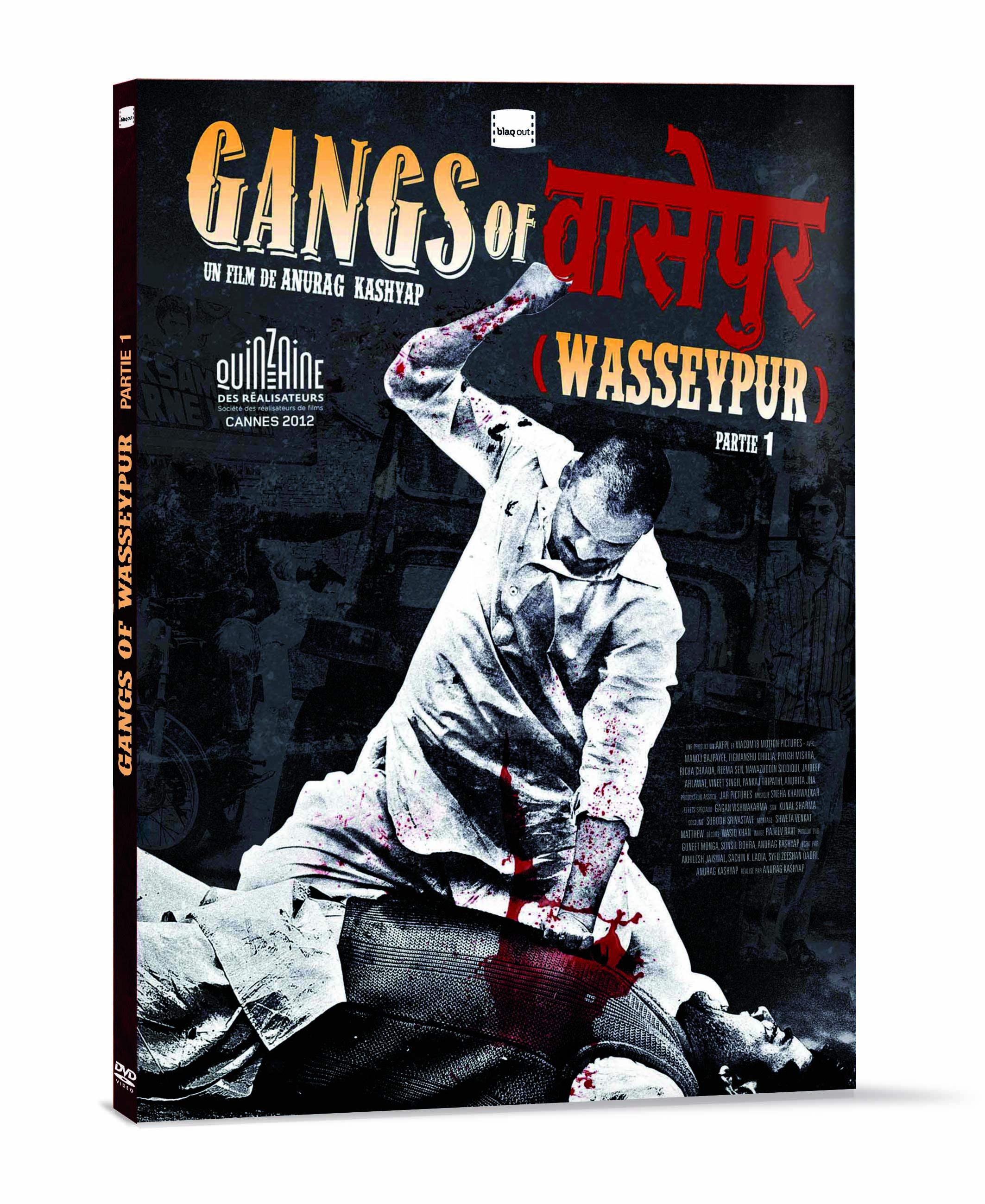 Gangs Of Wasseypur Partie 1 D Anurag Kashyap Sortie Le 4 Decembre 2012 20 Gang Film Les 4 C