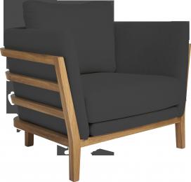 Boat chair from habitat