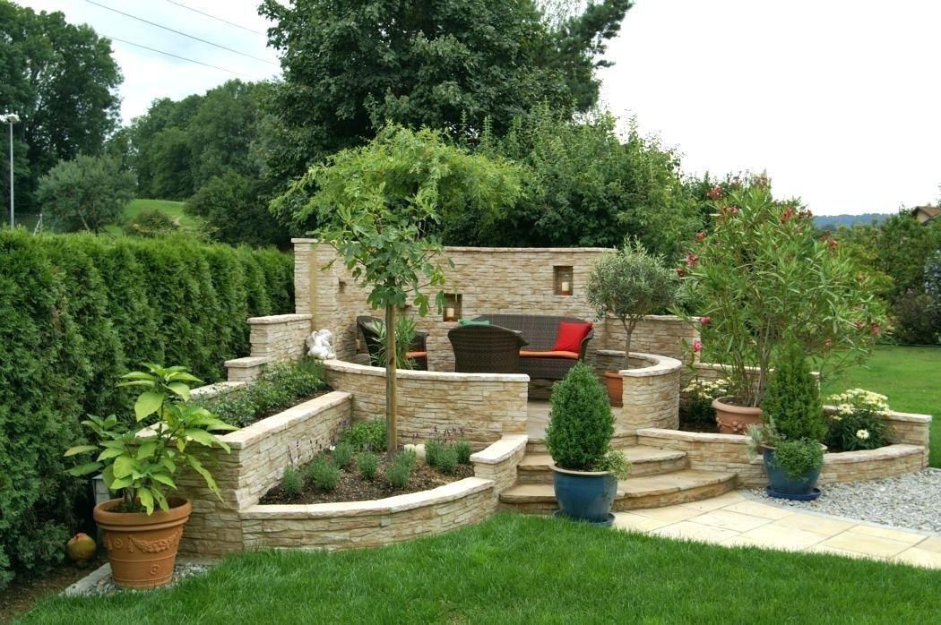Vorgarten Gestalten 33 Bilder Und Gartenideen Gartengestaltung Kleiner Garten Ideen Bilder Dekohauseingang Garten Hauskatk Garden Pots Patio Pot Designs