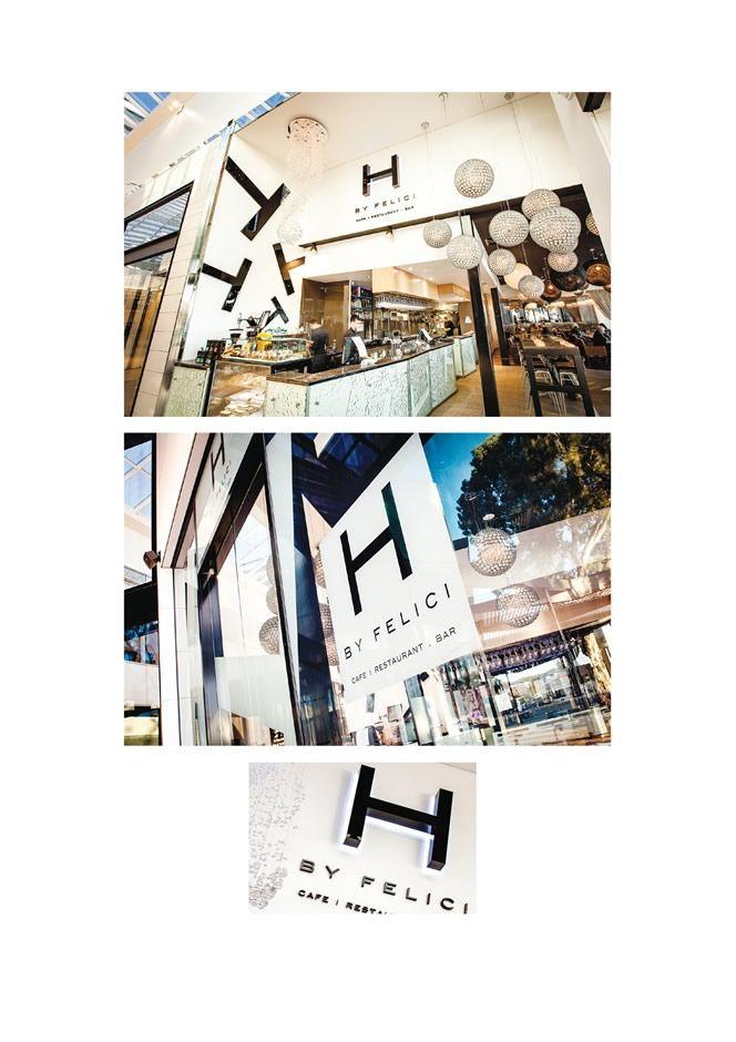 H by Felici