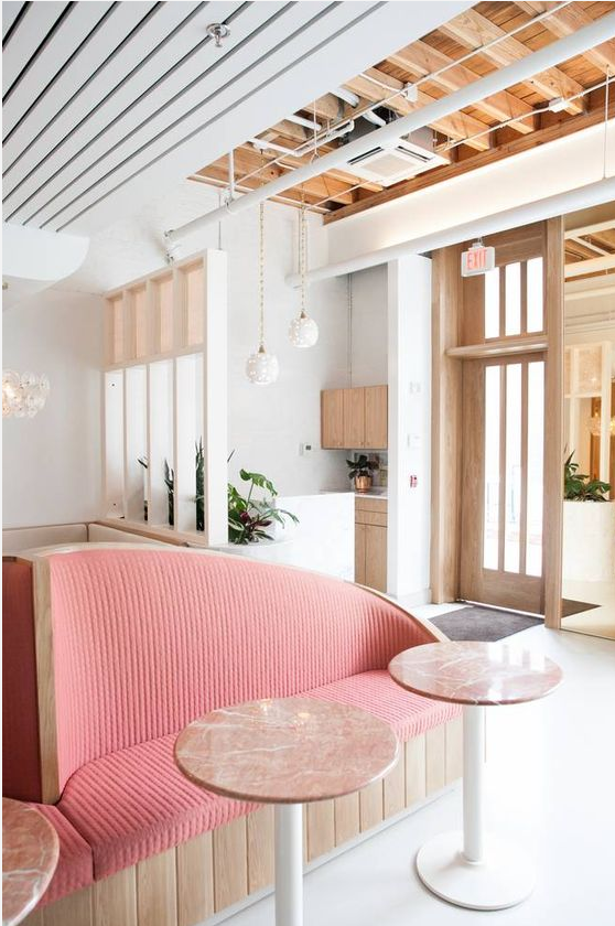 Commercial Interiors That Will Your Mind Away
