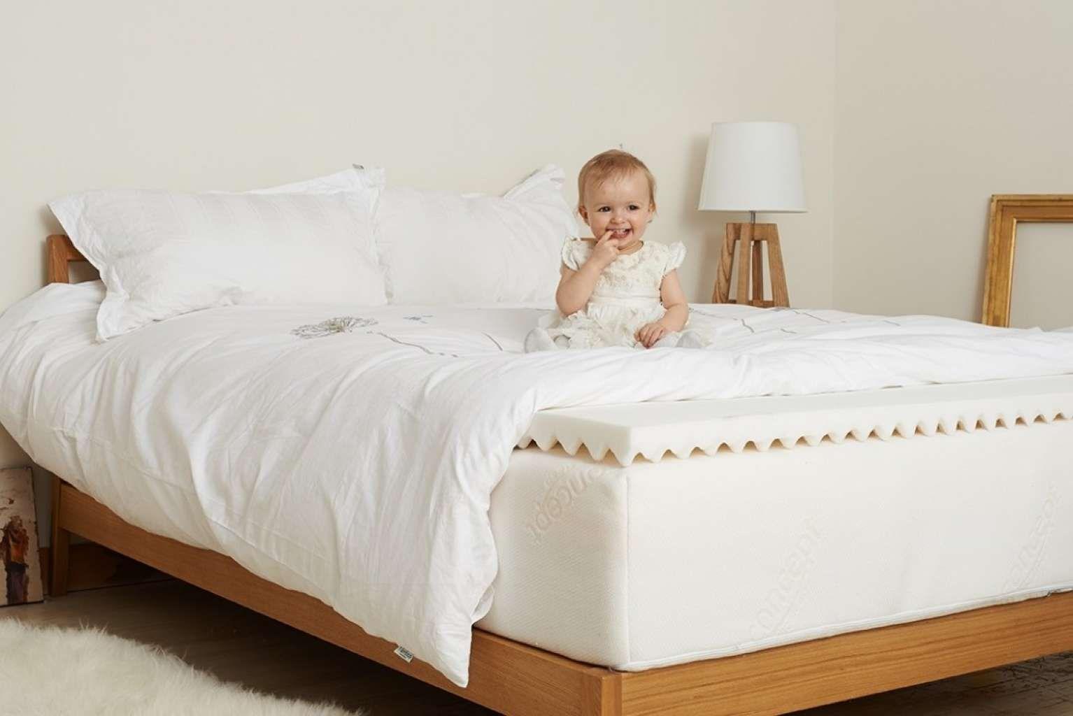 Learn Queen Size Soft Sleeper Visco Elastic Memory Foam